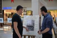 NOSTALJI - 'Siyah Beyaz Bozüyük' Fotoğraf Sergisi İlgi Odağı Oldu