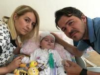 EGE ÜNIVERSITESI - SMA Hastası Duru Bebeğin Yaşaması İçin İlaca İhtiyacı Var