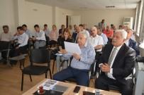 OKUL BİNASI - Söke'de Yerel Yatırım Planlama Modeli Toplantısı