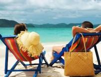 Soyulmak istemiyorsanız tatilinizi paylaşmayın