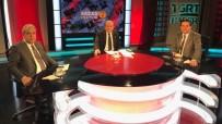 ANAYASA DEĞİŞİKLİĞİ - 'Şu Ana Kadar AK Parti'den 300 İhraç Var'