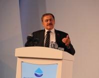 SUDAN - Su Kayıp Ve Kaçakları Türkiye Forumu Yapıldı