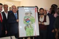 AHMET KARATEPE - Suriyeli Ressamdan Anlamlı Tablo