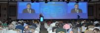 ÇAĞA - 'Teknoloji Buluşmaları Gaziantep' Toplantısı Yapıldı