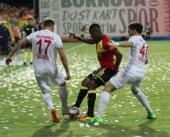 HÜSEYIN GÖÇEK - TFF 1. Lig