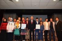 MEHMET AKİF ERSOY - Tosya'da '40 Hadis 40 Şiir Okuma' Yarışması Yapıldı