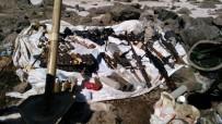 TERÖRİSTLER - TSK'dan Hakkari Şemdinli'de Gerçekleştirilen Operasyona İlişkin Açıklama
