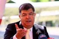 ORMAN YANGıNLARı - Türk Hava Kurumu Genel Başkanı Kürşat Atılgan Açıklaması
