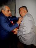 Türkiye - Azerbaycan Dev Kardeşlik Ve Candaşlık Projesi Kapsamında Prof. Dr. İbrahim Öztek'e İki Madalya