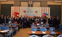 BAKAN YARDIMCISI - Türkiye-Azerbaycan İlişkileri Sempozyumu Yapıldı
