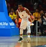 BROWN - Türkiye Basketbol Ligi