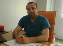 DIŞ MACUNU - Türkiye'deki 9 Yanık Merkezinden Biri Van'da Açıldı