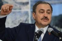 SUDAN - Bakan Eroğlu 'korkunç' dedi ve açıkladı: Türkiye'deki suların yarısı...