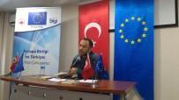 EDEBIYAT - 'Türkiye Edebiyatı'nda Avrupa' Konuşuldu