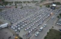 TUZLA BELEDİYESİ - Tuzla'da Ramazan Hazırlıkları Tamamlandı