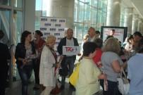 ADNAN MENDERES - Ukrayna'dan Charter Uçuşları Başladı