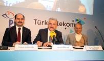ULAŞTIRMA BAKANI - Ulaştırma Bakanı Arslan Açıklaması 'PTT'ye 5 Bin Yeni Çalışan Alınacak'