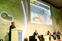 ULAŞTIRMA DENİZCİLİK VE HABERLEŞME BAKANI - Uluslararası Akıllı Şehirler Konferası'nda Konya Anlatıldı