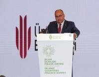 İSTANBUL FİNANS MERKEZİ - Ümraniye Belediyesi, İslami Ülkeler Finans Zirvesi'ne Ev Sahipliği Yaptı
