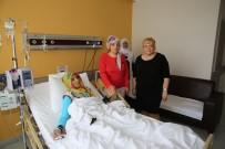 PANKREAS - UÜ'de İkiyüzüncü Karaciğer Nakli