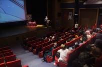PSİKİYATRİ UZMANI - 'Uyku Bozuklukları' AKM'de Konuşuldu