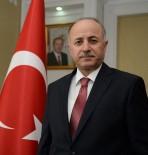 GÜMÜŞHANESPOR - Vali Seyfettin Azizoğlu Açıklaması 'Şampiyonları Kutluyorum'