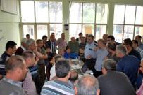 SANAYİ SİTESİ - Vekaletnamelerdeki Usulsüzlük Seçimi İptal Ettirdi