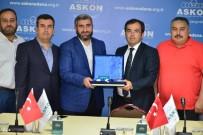 VERGİ DAİRESİ - Vergi Dairesi Başkanı Tunalı'dan Uyarı