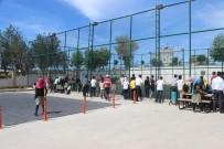 YAVUZ SULTAN SELİM - Yavuzeli Okullararası Turnuva Şampiyonu