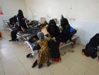 KIZILHAÇ KOMİTESİ - Yemen'den kötü haber: Sayı giderek artıyor!