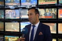 ÖZNUR ÇALIK - Yeni Malatyaspor Yönetimi, Yol Haritasını Belirledi