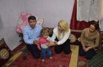 ESRA ŞAHIN - Yetkililer, Arjin'in Çığlığını Duydu
