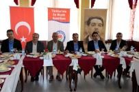 TOPLU SÖZLEŞME - Yozgat Eğitim Bir-Sen Şube Başkanı Şerefli Açıklaması