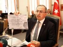 BASIN TOPLANTISI - 15 Temmuz Darbe Girişiminin Araştırılması Komisyonu Raporu