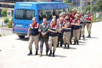 2 İlde PKK-KCK Operasyonu