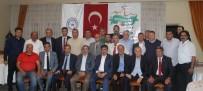 MUSTAFA AVCı - 7 İlin Spor Adamları Nevşehir'de Buluştu