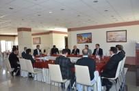 ADıYAMAN ÜNIVERSITESI - Adıyaman Üniversitesi Kalitesini Tescilledi