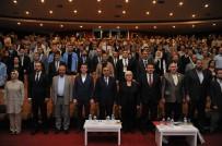 YENİ YÜZYIL ÜNİVERSİTESİ - ADÜ, Darbeleri Uluslararası Sempozyumla Tartışmaya Açtı