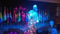 DIŞİŞLERİ BAKAN YARDIMCISI - Afrikalı Büyükelçilerden Ankara Havası
