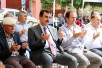 YÖRÜKLER - AK Parti'li Erdem, Kaza Kurbanı Ailenin Acısını Paylaştı