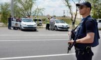 Aksaray'da Polis Ve Jandarmadan Ortak Uygulama