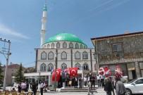 ÖMER FETHI GÜRER - Aktaş Efendibey Cami İbadete Açıldı