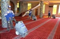 Altındağ'ın Camileri Ramazan'a Hazır
