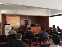 SU ÜRÜNLERİ - 'Amatör Amaçlı Su Ürünleri Avcılığını Düzenleyen Tebliğ' Bilgilendirme Toplantısı