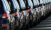 HıRVATISTAN - Avrupa Otomotiv Pazarı Yüzde 4,4 Büyüdü
