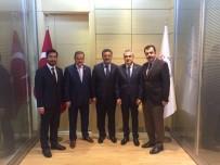 MUSTAFA SAVAŞ - Aydın Milletvekilleri Didim İçin El Birliği Yaptı
