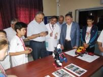 BİLİM MERKEZİ - Bademli'de Öğrenciler 5. Kez TÜBİTAK Heyecanı Yaşadı