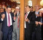 ORMAN VE SU İŞLERİ BAKANI - Bakan Eroğlu Cami Açılışına Katıldı