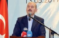 KEŞİF UÇAĞI - Bakan Soylu''dan Tendürek'teki Terör Operasyonuna İlişkin Açıklama
