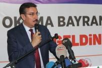 MUSTAFA TOPRAK - Bakan Tüfenkci Malatya'da Okuma Şenliğine Katıldı